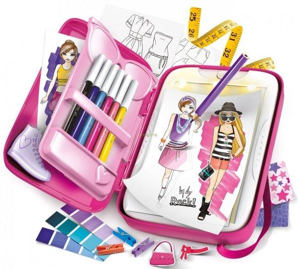 zestaw do projektowania fashion designer 8005125784172