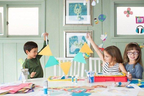 trójwymiarowe zabawki plastyczne dla dzieci