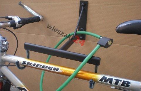 Wieszak Na Rower R12c Wieszaki Na Rowery
