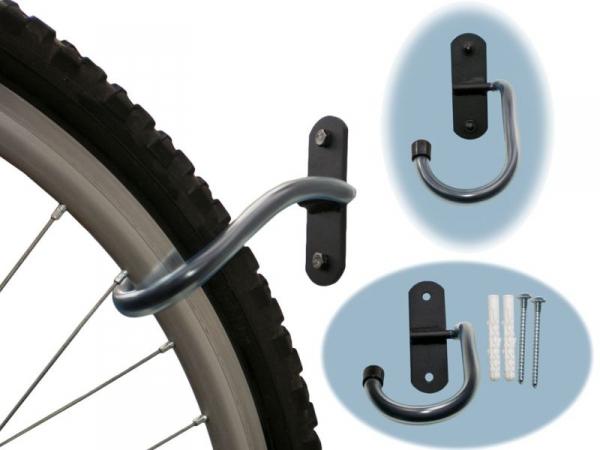 Wieszak na rower R6C