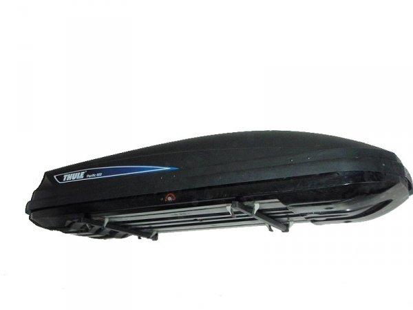 Wieszak B100 na BOX dachowy