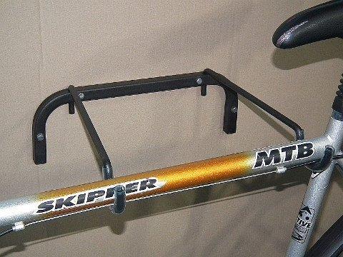 Wieszak na rower R11 C