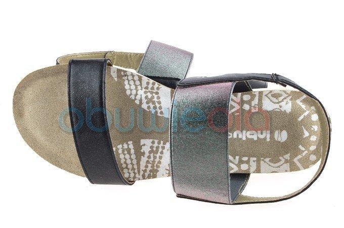 Sandały damskie Inblu TU000032