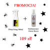 PROMOCJA! FStop Spray Strong 500 ml + Horse Sheen 200ml - FM ITALIA