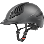 Kask UVEX Exxential Glamour - anthracite mat