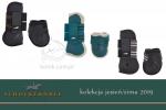 Ochraniacze JUMP GUARDS kolekcja jesień-zima 2019 - Schockemohle