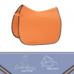 Potnik COTTON Eskadron Classic Sports wiosna-lato 2020 - papaya