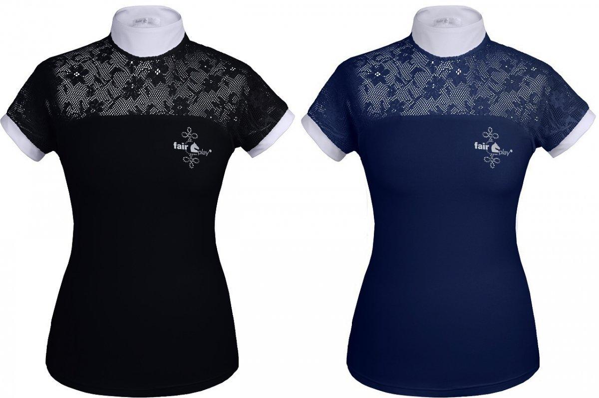 3e2049febaca38 Koszulka konkursowa LUCIA damska - Fair Play