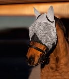 Maska przeciwko owadom odbijająca promienie UV - KERBL