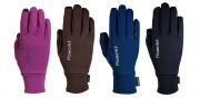 Rękawiczki Roeckl WELDON 3301-623 - POLARTEC
