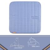 Podkładki pod bandaże CLIMALEGS Eskadron Classic Sports wiosna-lato 2020 - skyblue