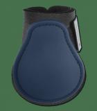 Ochraniacze skokowe ESPERIA tyły - Waldhausen - dark blue/black