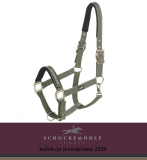 Kantar MEMPHIS STYLE AW20 - Schockemohle - dusty olive