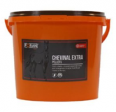 CHEVINAL EXTRA PELLETS 4kg - FORAN