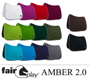 Potnik AMBER 2.0 - Fair Play - ujeżdżeniowy