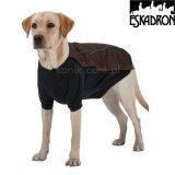 Derka dla psa Eskadron SOFTSHELL choco
