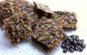 Naturalne ciasteczka 3.5L - Końska Cukierenka - porzeczka