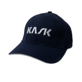 Czapka z daszkiem - KASK - navy