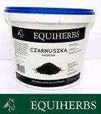 Nasiona czarnuszki 0,5 kg - EQUIHERBS
