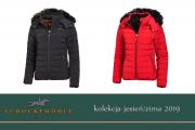 Kurtka VANILLA kolekcja jesień-zima 2019 - Schockemohle