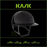 Kask Star Lady Pure Shine - KASK - czarny - roz. 57-59