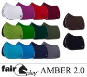Potnik AMBER 2.0 - Fair Play - wszechstronny