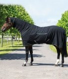 HORSEWARE derka Sportzvibe black/black&green