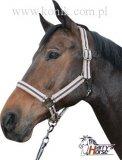 Kantar + uwiąz PIERROT -  Harry's Horse -Dress blues