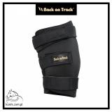 Ochraniacze na stawy skokowe funkcyjne - Back on Track - lewy