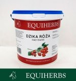 Dzika róża 1 kg - EQUIHERBS