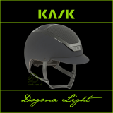 Kask Dogma Light - KASK - antracytowy - roz. 50-54