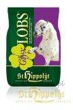 Niskokaloryczne cukierki GLYX LOBS 1kg - St. Hippolyt