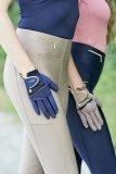 Rękawiczki jeździeckie SS21 - Covalliero