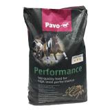 Pasza dla koni sportowych Performance 20kg - PAVO