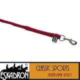 PRZEDSPRZEDAŻ Uwiąz REGULAR KH - Classic Sports A/W 21 - Eskadron - rustic red