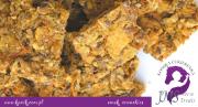 Naturalne ciasteczka 2L - Końska Cukierenka - crunchies