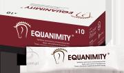 Equanimity - spokojny, opanowany i zrównoważony koń 10 x 5ml - Over Horse + GRATIS