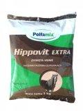 Dodatek mineralno-witaminowy HIPPOVIT EXTRA 1kg - POLFAMIX