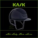 Kask Star Lady Pure Shine - KASK - granatowy - roz. 55-56