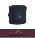 Bandaże polarowe AW20 - Schockemohle - dark navy