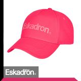 Czapka z daszkiem CAP MESH - Reflexx S/S 21 - Eskadron - pink
