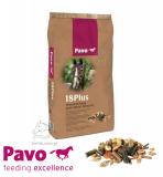 Musli dla koni starszych i chudych 18 Plus 15kg - PAVO