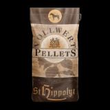 St Hippolyt Vollwert Pellets uniwersalny granulat - 20kg