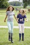 Bluzka LAYLA młodzieżowa kolekcja wiosna-lato 2019 - Covalliero