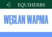 Węglan wapnia 1 kg - EQUIHERBS