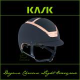 Kask Dogma Chrome Light Everyrose - KASK - granatowy - roz. 60-63