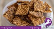 Naturalne ciasteczka 1,2L - Końska Cukierenka - dynia