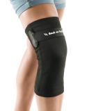 Stabilizator na kolano zaciskany - Back on Track