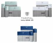 Podkładki pod bandaże DIAMOND kolekcja 2020 - Torpol