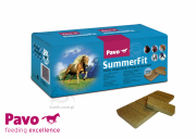 Batony mineralne Summer Fit 36 batonów / 5kg - PAVO